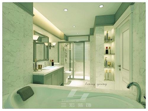 广州装修设计公司,三宏装饰一直以来以中高端办公室装修设计为公司的
