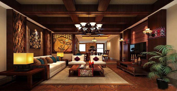 各种室内装修设计风格总结