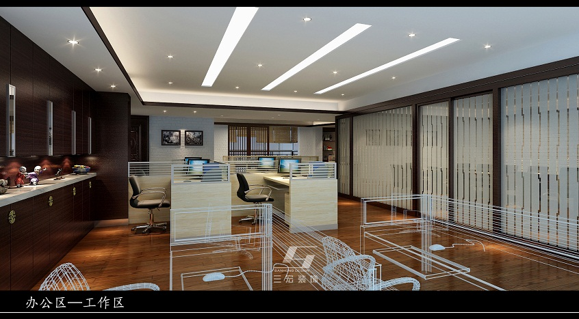 广州办公室龙8娱乐如何更环保?